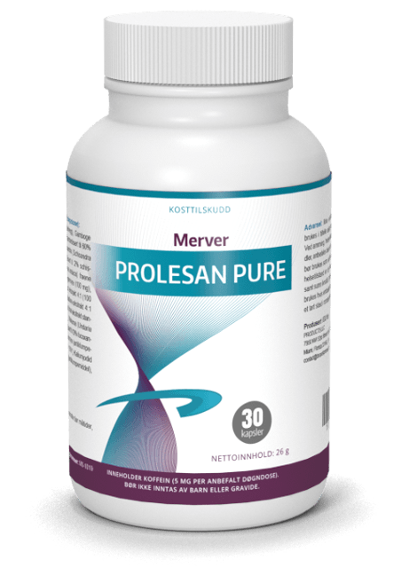 merver prolesan pure forum
